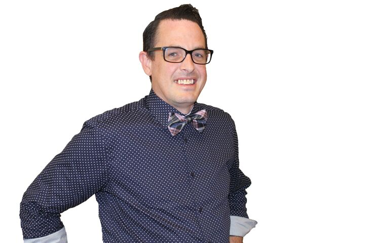 Ian Gray, Broker in Eugene, Windermere