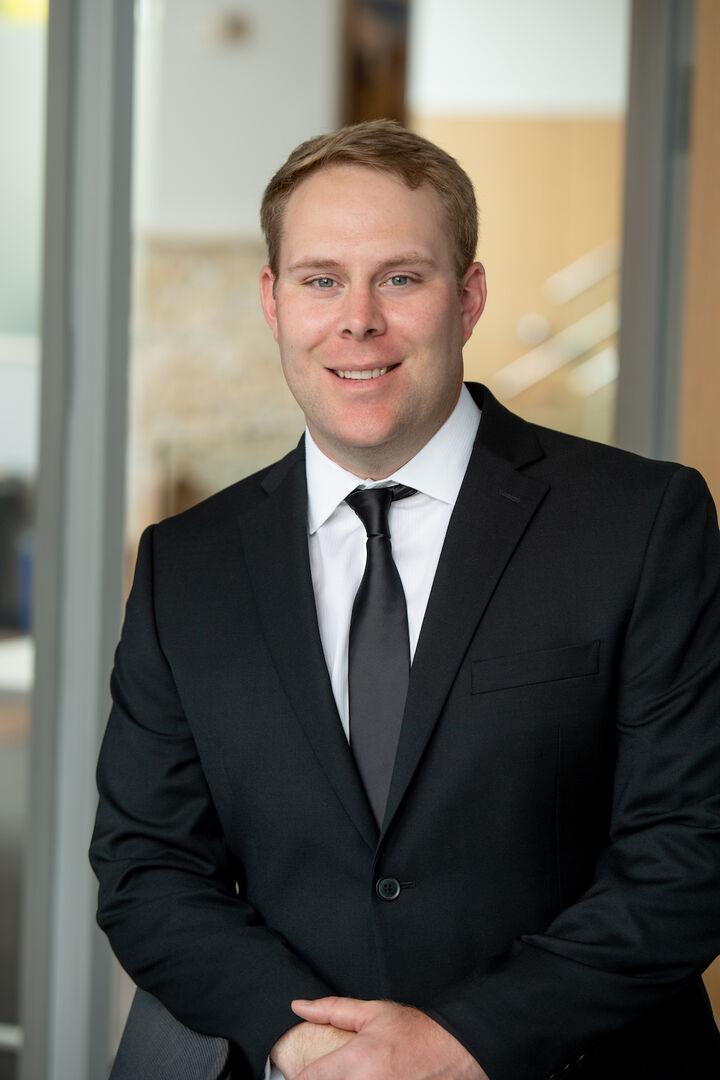 Spencer Webb, Sales Associate in East Greenwich, Mott & Chace Sotheby's International Realty