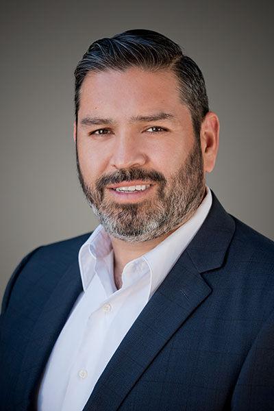 David Mella, REALTOR® in Los Gatos, Intero Real Estate