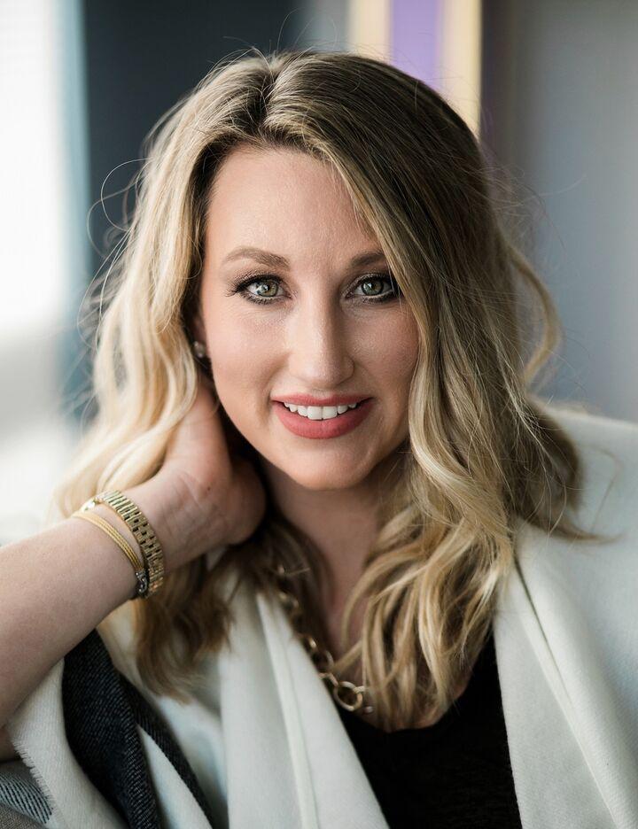 Kelsey Hayford, Realtor in Tacoma, Windermere