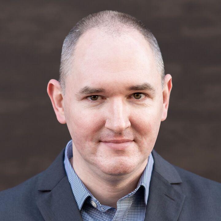 Robert Pongo, Broker, Realtor® in Redmond, Windermere