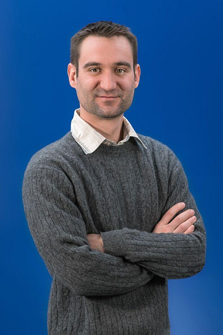 Michael Himmel, Sales Associate in Charlestown, Mott & Chace Sotheby's International Realty