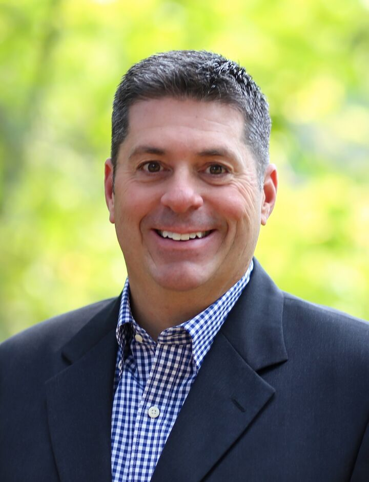 Patrick Williams, Broker in Portland, Windermere