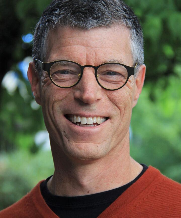 David Rush, Managing Broker in Seattle, Windermere
