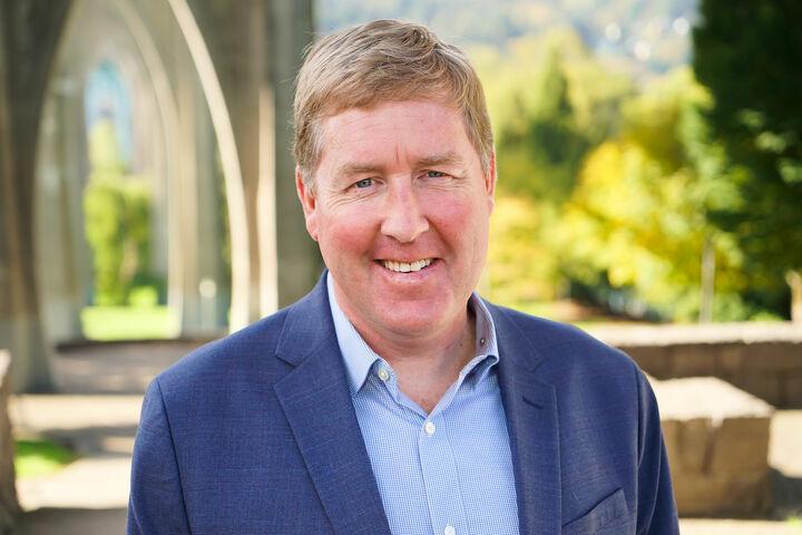 Matthew Moran, Broker, Licensed in Oregon in Portland, Windermere