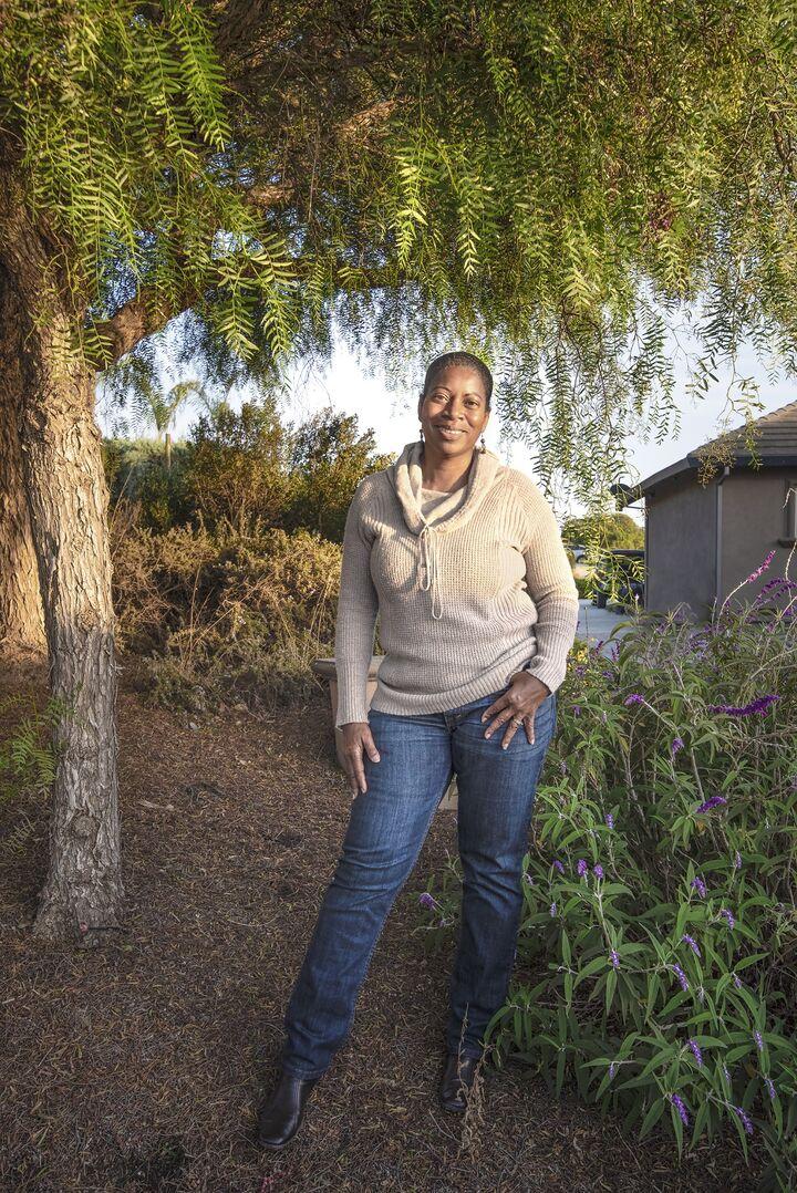 Regina Shaw,  in Salinas, Intero Real Estate
