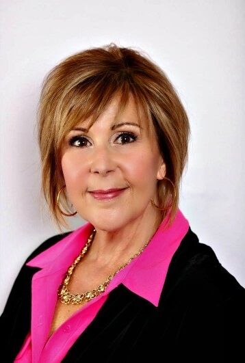 Anna Marie Dyer, REALTOR®/Salesperson in Henderson, Windermere