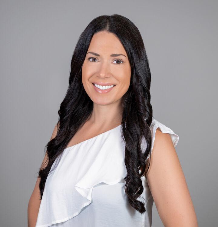 Angie LaMar, REALTOR® in Scotts Valley, David Lyng Real Estate