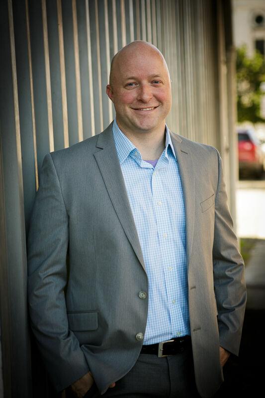 Blake Budden, Broker in Seattle, Windermere