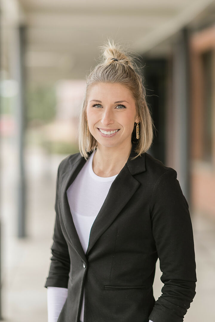 Rachel Buciarski, Broker in Eugene, Windermere