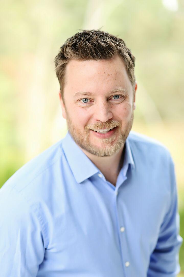 Stephen Tainter, Associate Broker in Bellevue, Windermere