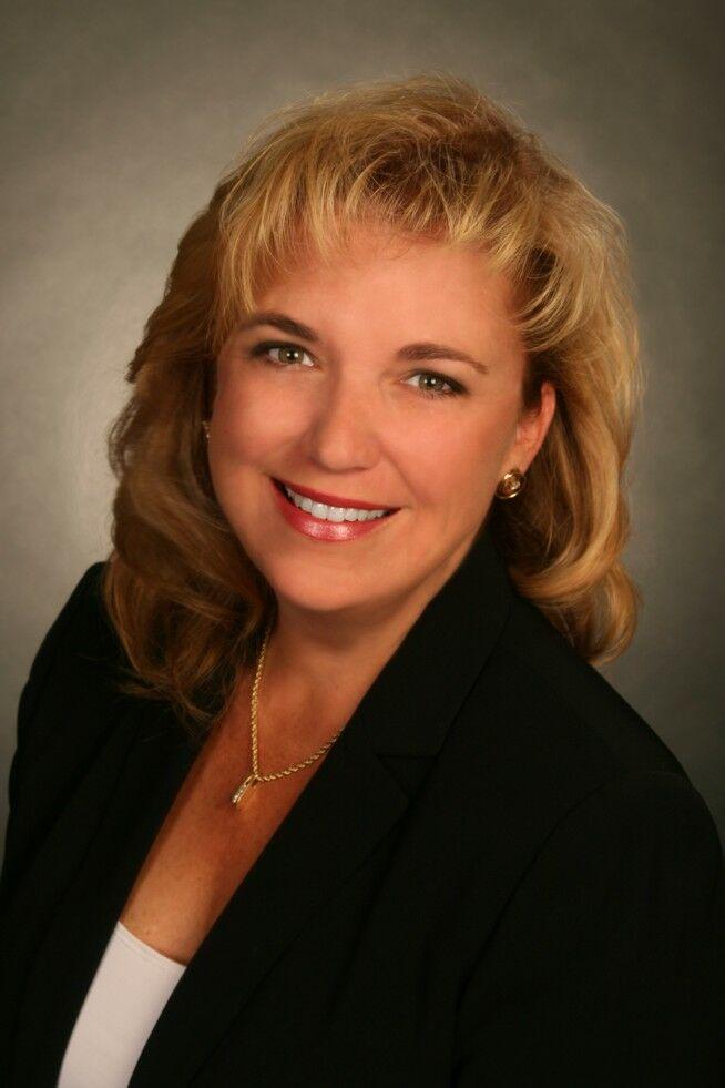 Erin Cross, Realtor® / Broker in Henderson, Windermere