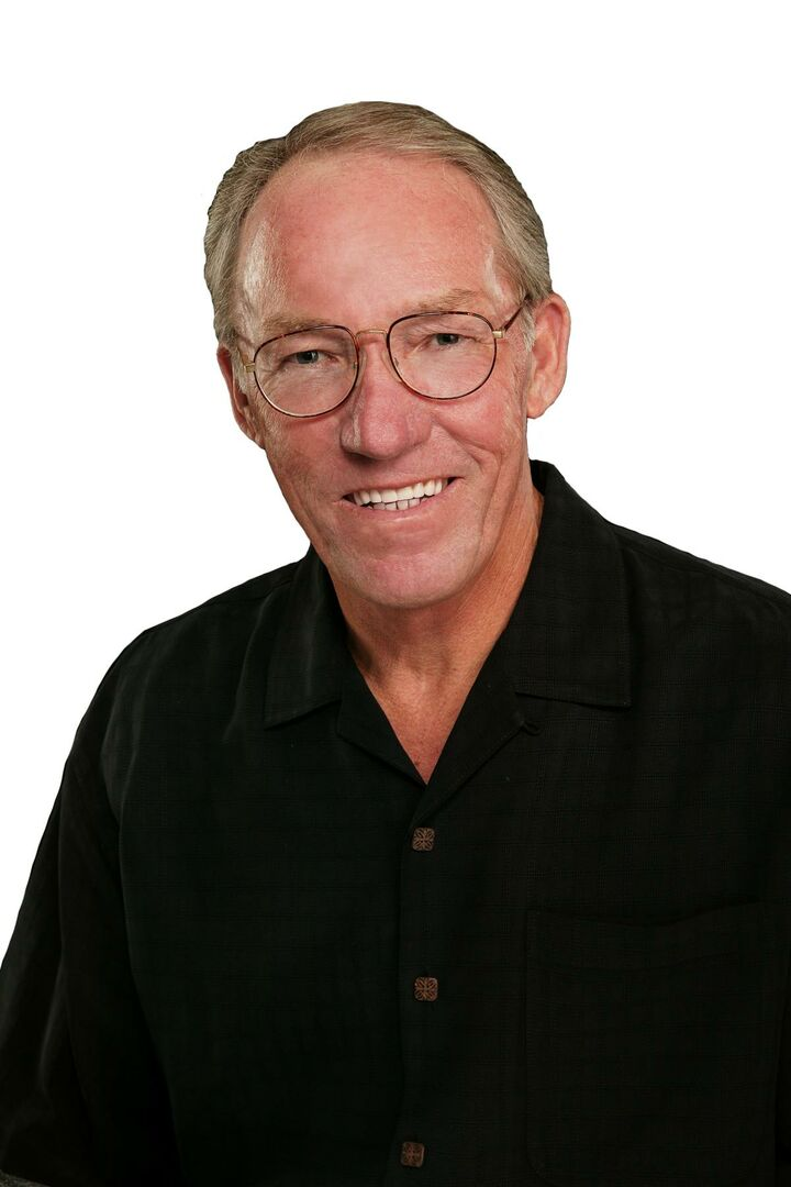 Jim Papst, Realtor in Palm Desert, HK Lane Palm Desert