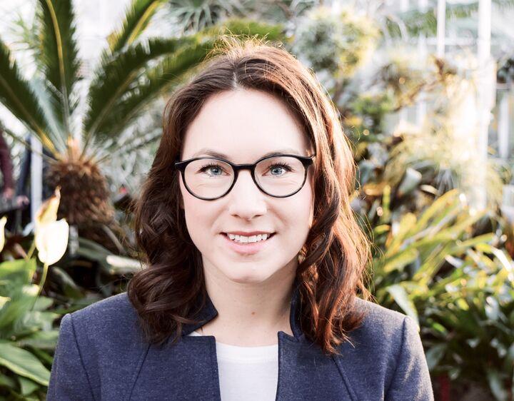 Larissa Anderson, Broker in Seattle, Windermere