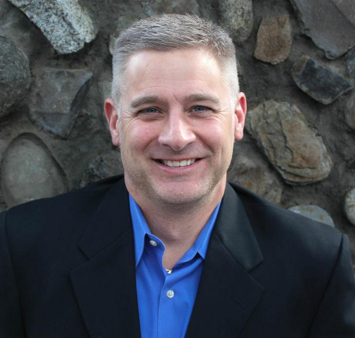 Jason Farrow,  in Spokane, Windermere