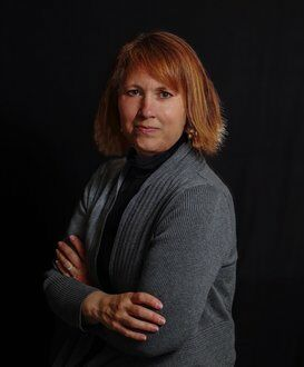 Cristie Garman, Real Estate Broker in Marysville, The Preview Group