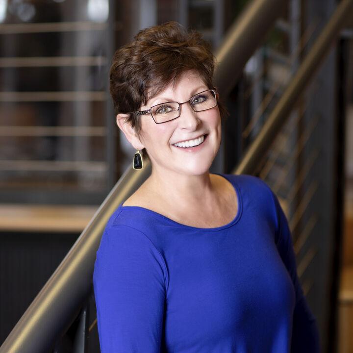 Debbie Jo Pelton, REALTOR® in Boise, Windermere