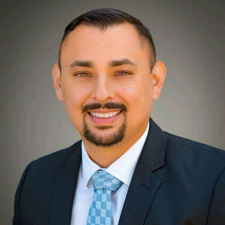 Michael Sandoval,  in San Jose, Intero Real Estate