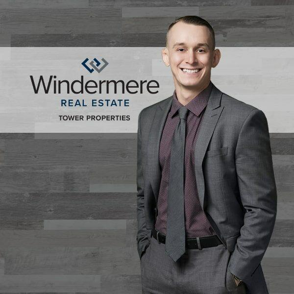 Robert Wetzel,  in Riverside, Windermere
