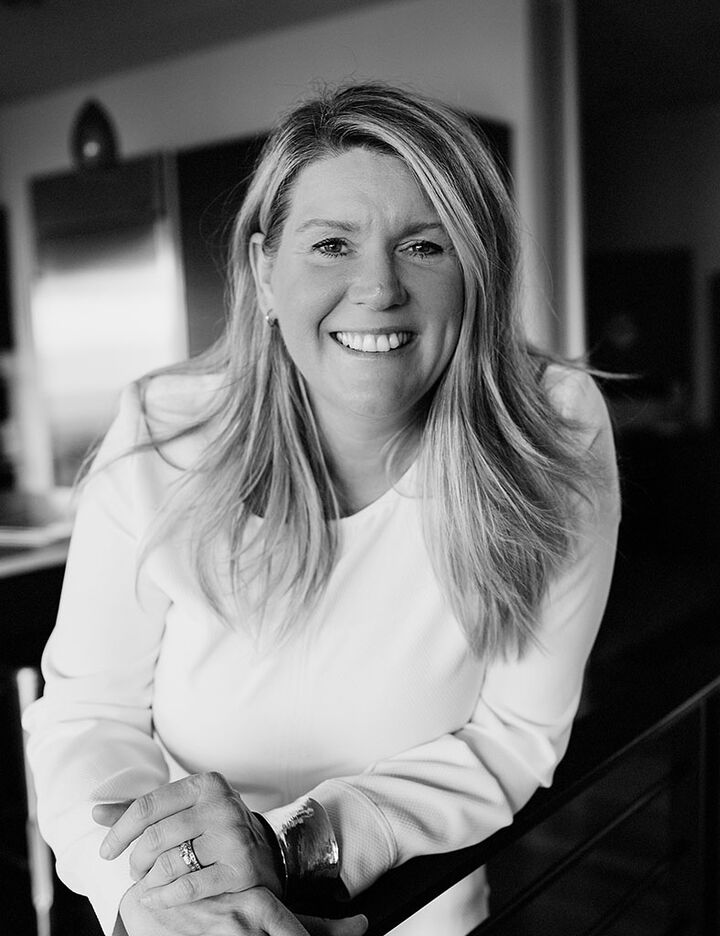 Desiree Loughlin, Managing Broker in Seattle, Windermere