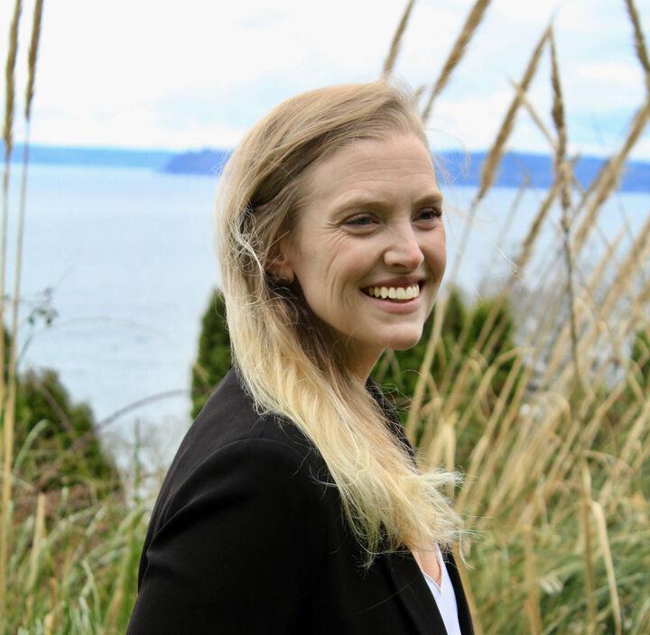 Claire DeGraff, Broker in Seattle, Windermere