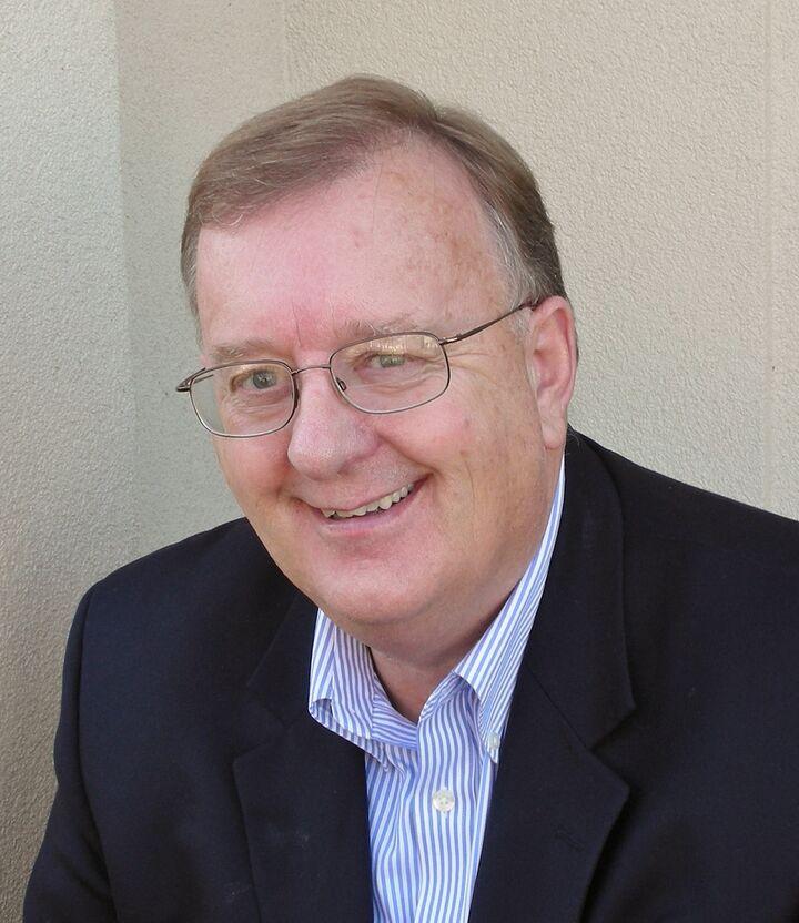 Larry  Cragun ,  in West Valley City, Windermere