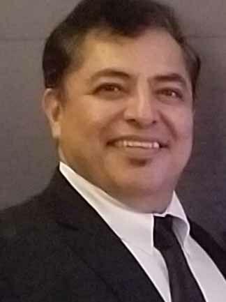 Martin Chavez,  in Cupertino, Intero Real Estate