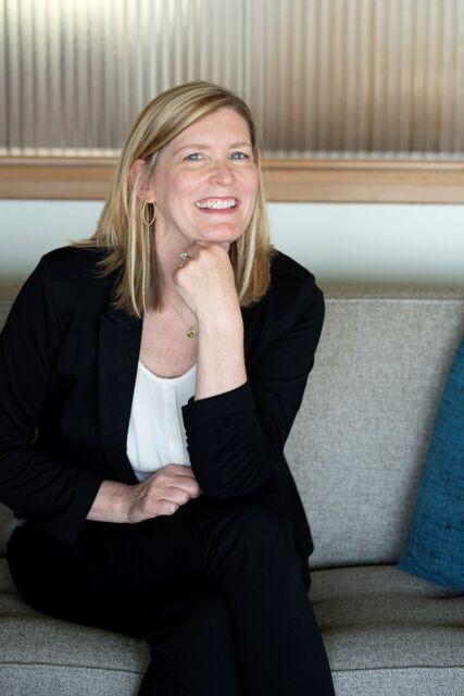 Kristal Maurstad,  in Seattle, Windermere