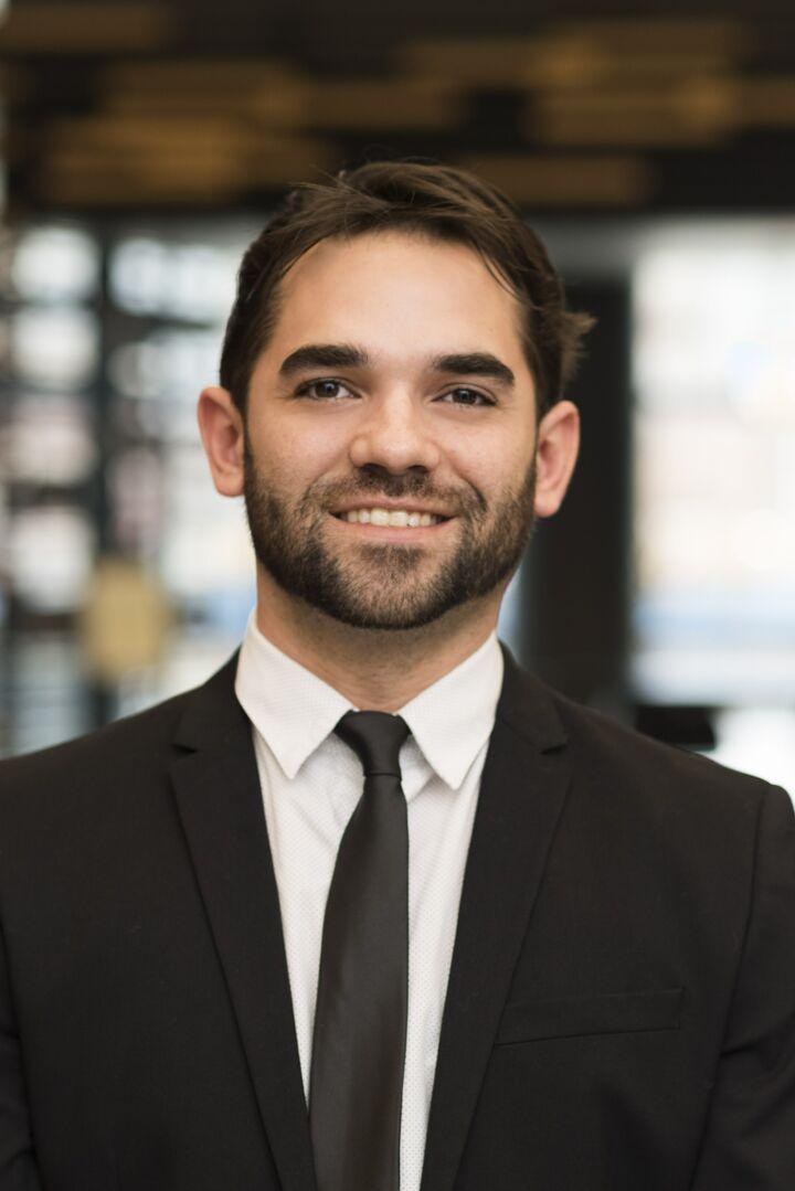 Benjamin Kean, Sales Associate in Providence, Mott & Chace Sotheby's International Realty