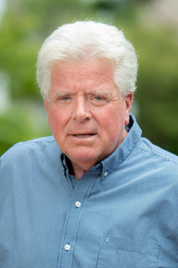 Jack Teeden, Sales Associate in Narragansett, Mott & Chace Sotheby's International Realty