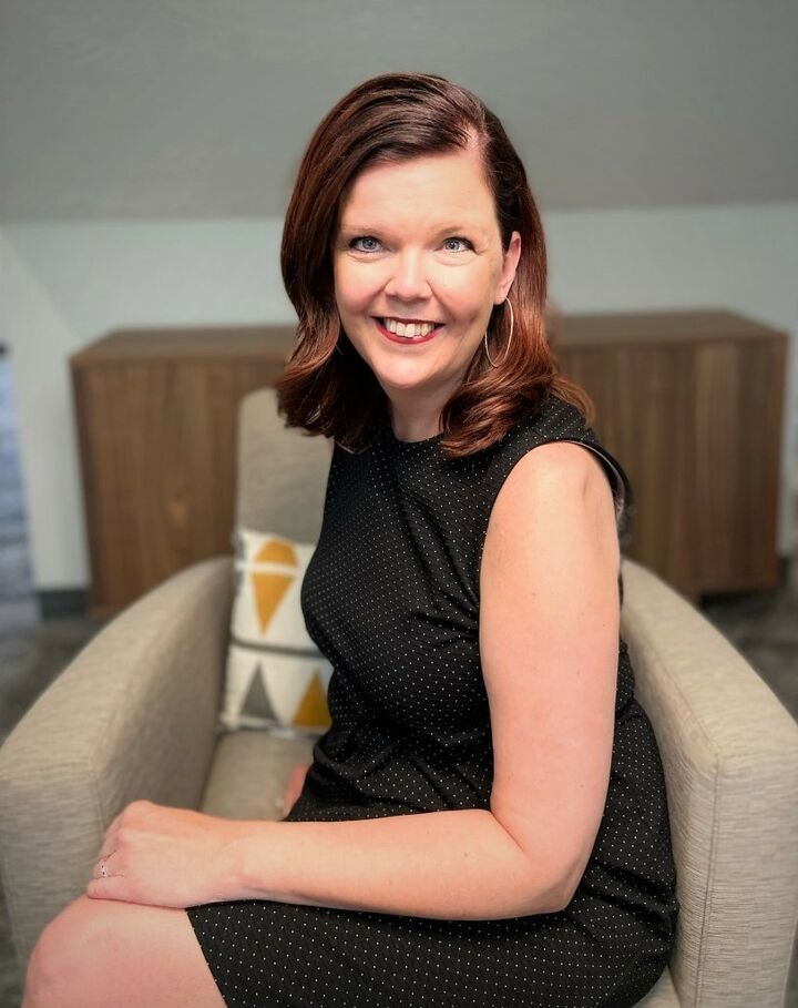 Kelly Kichler, Vice President of Business Development in Indianapolis, BHHS Indiana Realty