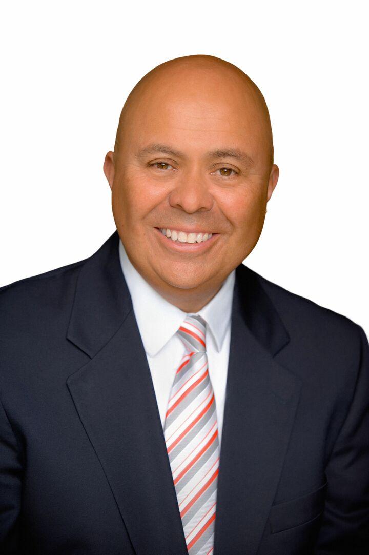 Gerold Rodriguez