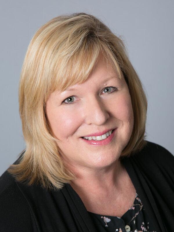 Marian Crowley, Realtor® / Salesperson in Henderson, Windermere