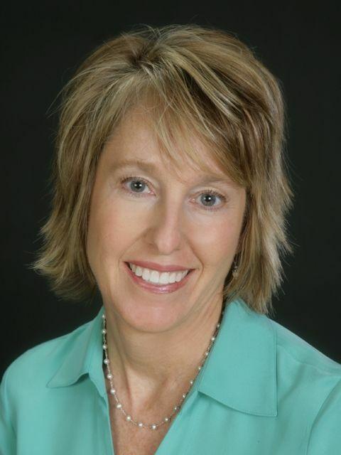Margo Mansfield