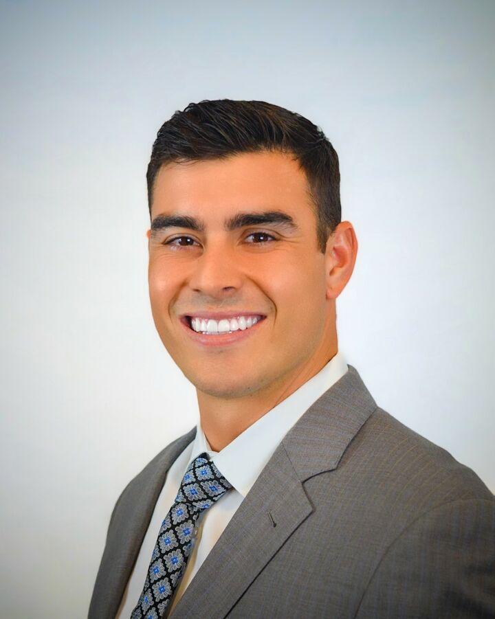 Chris Buchanan,  in Los Altos, Intero Real Estate