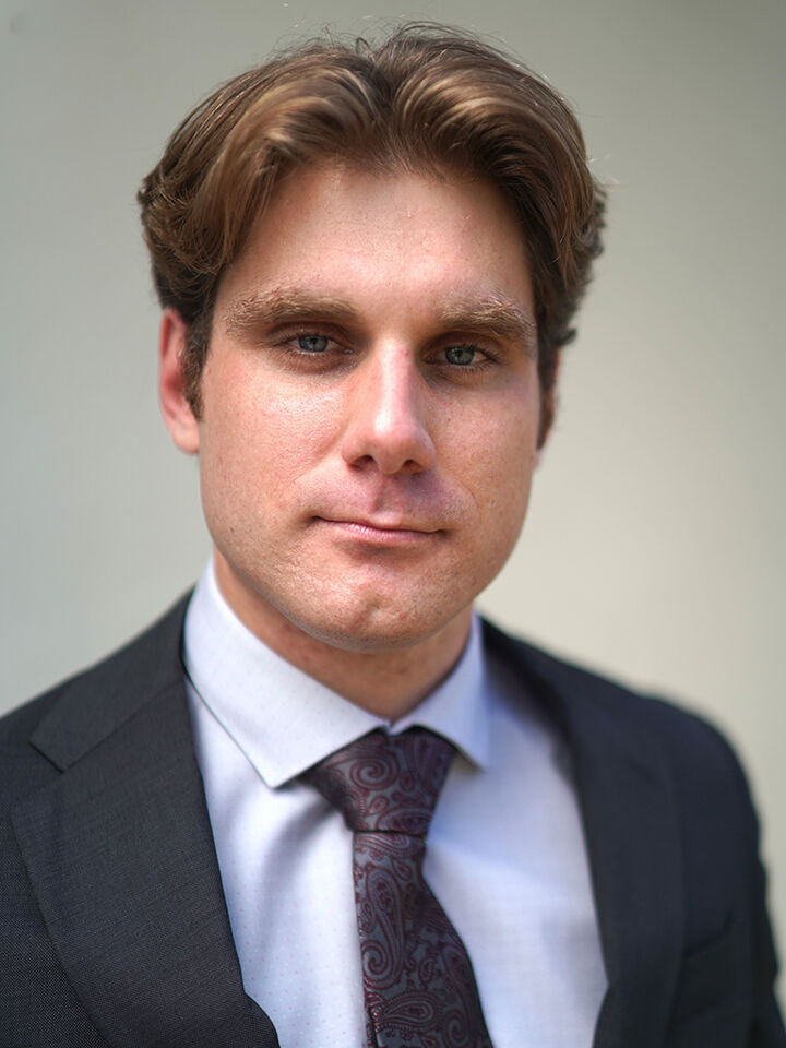 Benedict Endrelunas, Realtor® in San Francisco, W Real Estate