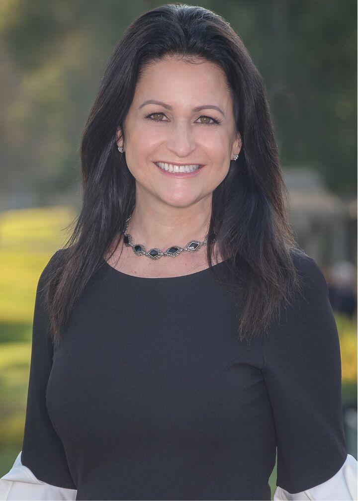 Monica Timms, REALTOR® Associate in Danville, Sereno Group