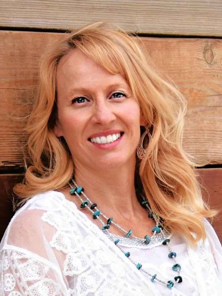 Candice Giordano, REALTOR® in Los Gatos, Sereno