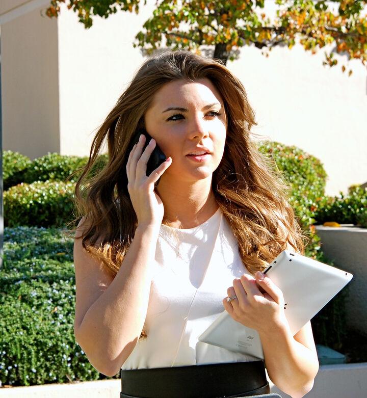 Katie Galli Ketelsen,  in Los Altos, Sereno Group
