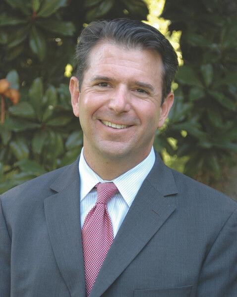Edward Graziani, Realtor in Los Altos, Sereno
