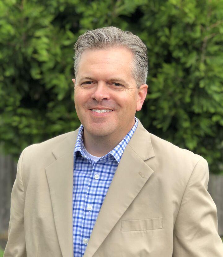 Joel Gorthy,  in Eugene, Windermere