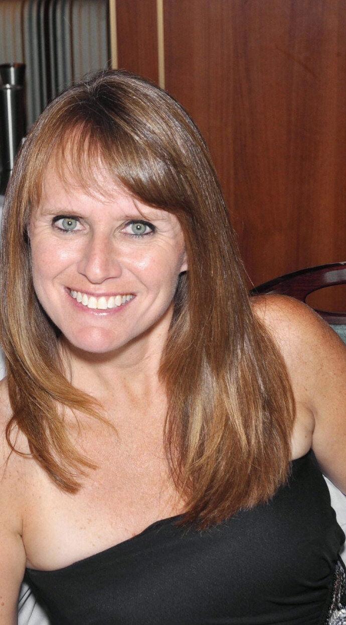 Cindy Hoffmann-Domaradzki