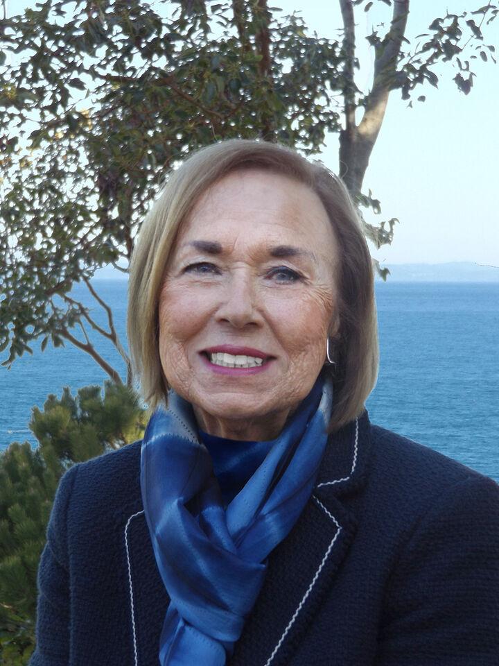 Helga Filler, Broker in Port Angeles, Windermere