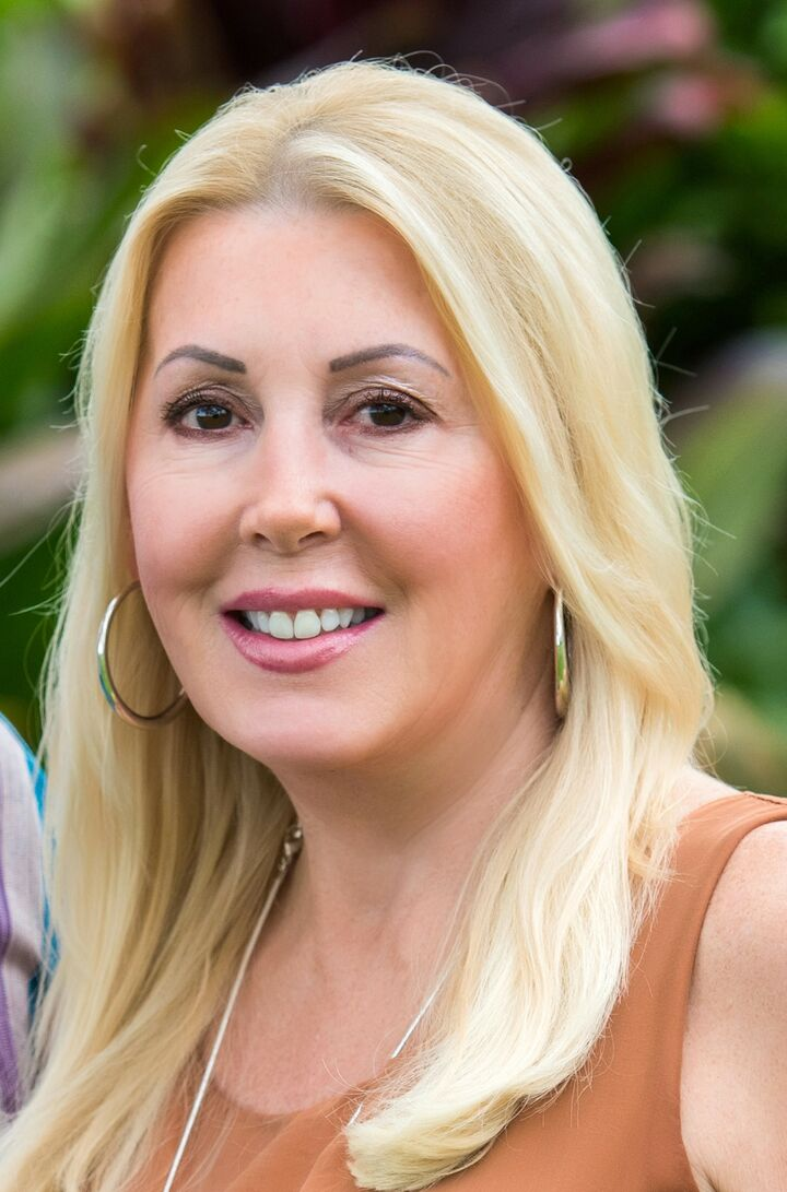 Gigi King, REALTOR® Salesperson in Wailea, Windermere