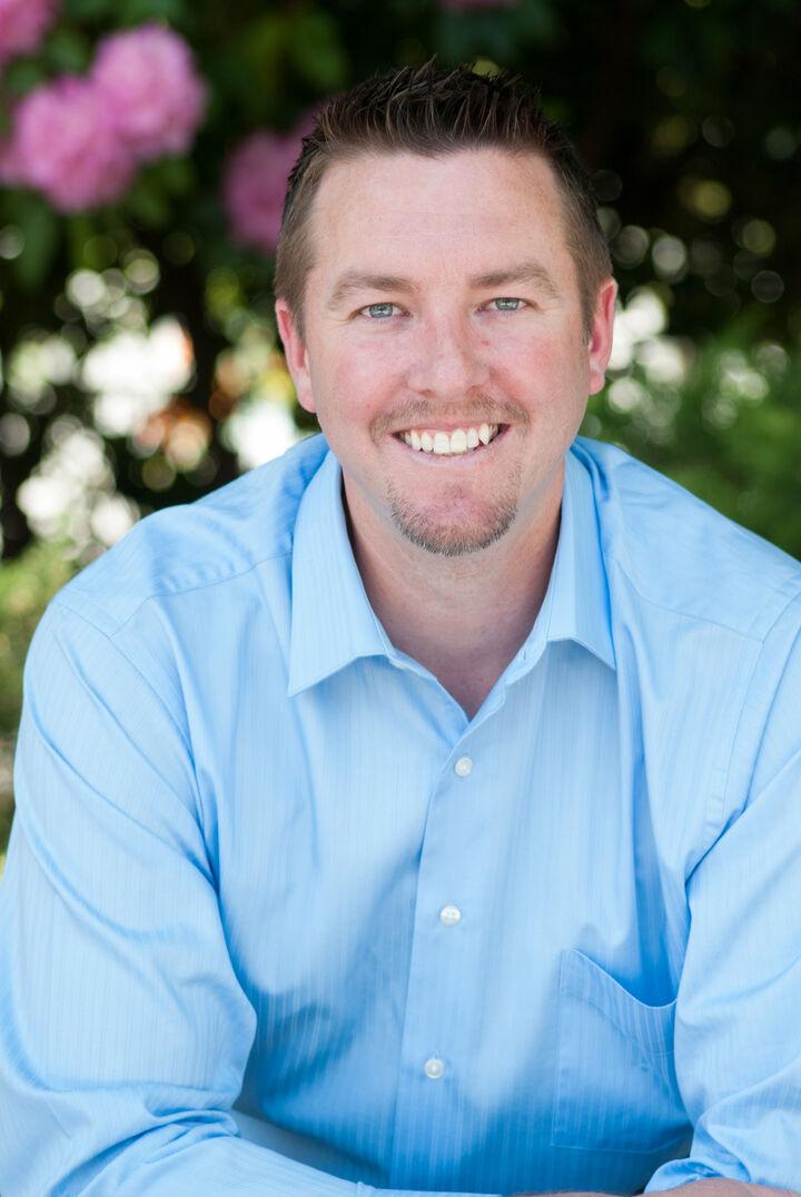 Seth Waddell, Principal Broker - Realtor in Corvallis, Windermere