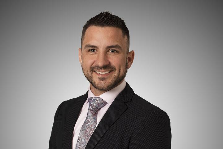 Michael Thomas, Partner   REALTOR® in BOISE, Amherst Madison Real Estate