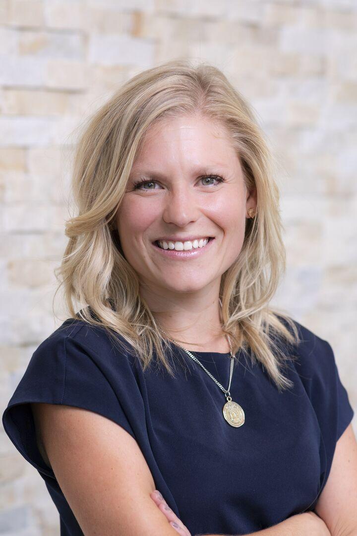 Lindsey Duckworth, Sales Associate in Barrington, Mott & Chace Sotheby's International Realty