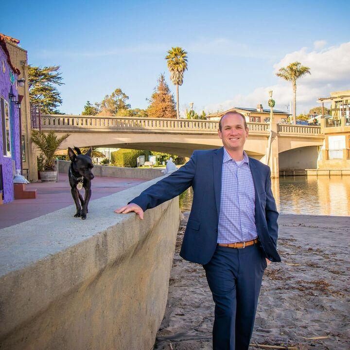 Derek Scranton, REALTOR® in Santa Cruz, David Lyng Real Estate