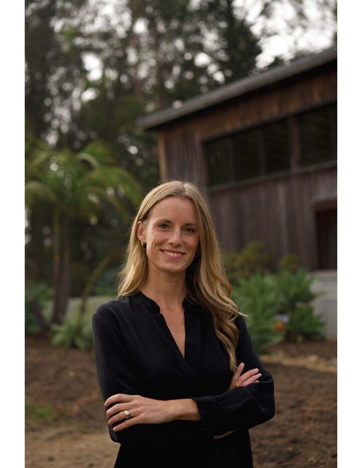 Casey Turpin, Realtor® in Montecito, Village Properties