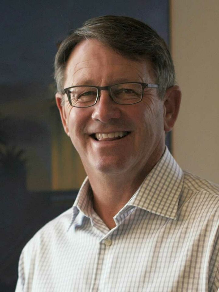 Thomas Dabney, Realtor® in Montecito, Village Properties